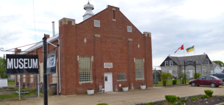 The Melfort & District Museum Power House